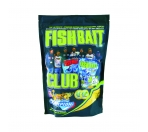 Пеллетс Форелевый 3 мм. 1 кг. FishBait «CLUB»