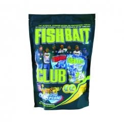 Super Bream - Супер Лещ 1 кг. Прикормка FishBait «CLUB»